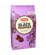 Alter Eco Organic Black Truffles Dark Chocolate... - $104.95