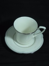 Noritake Sterling Cove 7720 Coffee cup and sauc... - $18.95