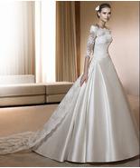 Darius Cordell BDW-048 Long Sleeve Lace Wedding... - $888.75