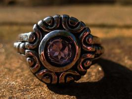 Haunted ring Female djinn of Vast Wisdom Your w... - $140.00