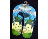 Buy Slippers - My Neighbor TOTORO Flip Flop slipper Toe THONG Sandal