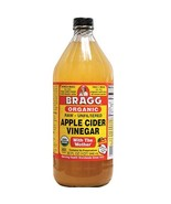 Bragg Organic Apple Cider Vinegar Honey (12x32Oz) - $266.95