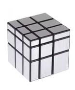 Mirror Blocks Puzzle Cube - Black - $11.39