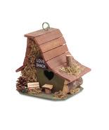 'Love Shack' Birdhouse - $20.00