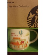 Starbucks 2014 New Mexico You Are Here Collecti... - $27.99
