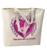 Prevention Starts Within New Oversize Tote Bag,... - $18.99