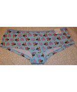 Disney Minnie Mouse Size 6 Hipster Panties Baby... - $5.95