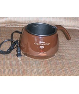 Wilton Chocolate Pro Electric Melting Pot - $19.97