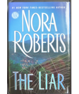 The Liar by Nora Roberts - $4.95