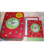 Christmas Holiday Greeting Cards w/ Envelopes i... - $5.95
