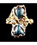 Genuine OLD LANDER BLUE Turquoise Southwestern ... - $4,850.01