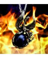 FIRE-BIRD PHOENIX SPIRIT Transformation Psychic... - $99.00