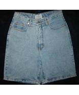 Limited Jeans Cotton Denim Shorts Misses Size 10 - $5.00
