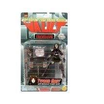 Marvel Super-Villains The Vault Typhoid Mary Ac... - $4.94