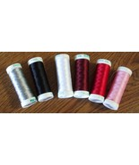 Sulky Poly Deco Embroidery Thread Set A - $14.50