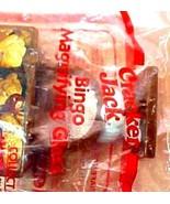Cracker Jack Bingo Magnifying Glass Subway Kids... - $3.00