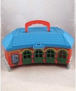 Thomas And Friends Take Along Tidmouth Shed Lea... - $5.00