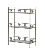 Western Bakers Rack Shelf - $95.00