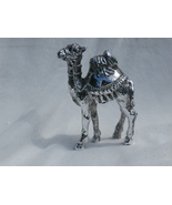Standing Camel Nativity Figurine, by Towle Silv... - $4.99