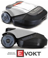 ROBOMOW RS622 Lawn Robot Mower Battery White An... - $2,836.10