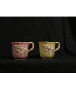 Prince Edward (mfg) pair of demitasse cups &amp... - $10.00