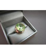 VTG Mexico 925 Sterling Silver Ring Signed Taxc... - $98.00