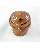 Limoges Box - Eximious French Champagne Cork - ... - $82.00