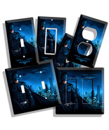 BATMAN DARK KNIGHT SUPER HERO LIGHT SWITCH OR P... - $7.99 - $15.99