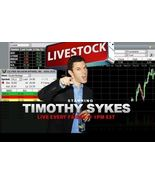Tim Timothy Sykes - Pennystocking 11 Course + L... - $335.65