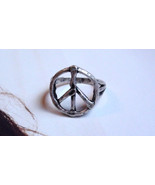 Give me Love and Peace a Fenomenal Handcrafted ... - $30.00