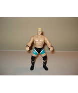 WWE Hardcore Holly Figure 1998 Jakks Pacific Bo... - $3.50