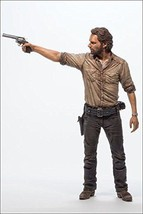 New Rick Grimes The Walking Dead Character Toy ... - $58.51