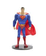 Superman Dc Figure Action Comics PVC New Toys 7... - $18.60
