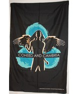 COHEED AND CAMBRIA ANGEL 29