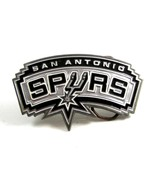 2004 San Antonio Spurs Belt Buckle 2192014 - $15.79
