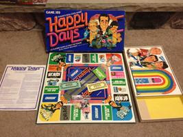 Vintage Happy Days Board Game 1979 Parker Broth... - $15.00