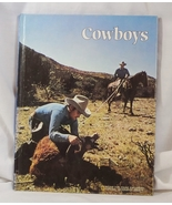 Cowboys National Geographic Society Philip B. S... - $1.98