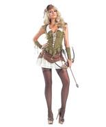 Sexy Be Wicked Sherwood Beauty Robin Hood Hallo... - $88.00 - $98.00