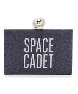 NWT Kate Spade Over The Moon Blue Glitter Jett ... - $311.36