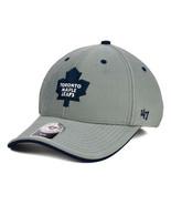 '47 BRAND NHL TORONTO MAPLE LEAFS MAJOR BOSS GR... - $19.90