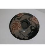 Santa Clara Pueblo Pottery, Candelaria Suazo, M... - $230.00