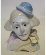 Paul Sebastian Feelings Clown Figurine - $123.74