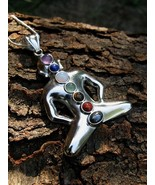Power Boosting Chakra Cleansing Haunted Amulet ... - $59.99