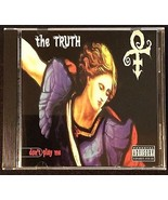 Prince The Truth Cd Single (1997) NPG Records 1... - $150.00
