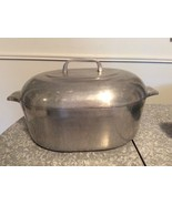 CLEAN ALUMINUM WAGNER WARE SIDNEY 0 MAGNALITE #... - $75.00