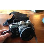 Olympus camera OM-1 MD Black OM SYSTEM  F.ZUIKO... - $199.99