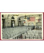 CLEVELAND OHIO Hotel Winton Ball Room OH - $6.00