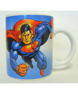 DC Comics Superman Mug Number s03 - $24.74