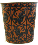 J.L. Clark Garbage Can Wastepaper Basket Trash ... - $25.00