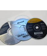 HP Deskjet 840C Microsoft Works Money 2003 HP P... - $8.00